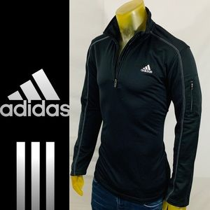 Adidas Performance 1/4 ZIP Pullover